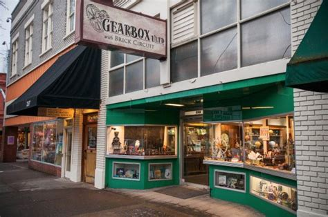 don t miss this toy store in corvallis review of gearbox