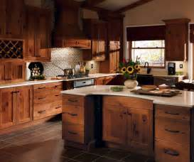 furniture style kitchen cabinets 20 rustic hickory kitchen cabinets design ideas furniture
