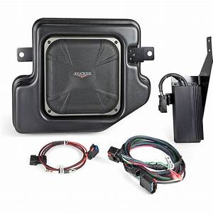 Kicker Ff1rcq09sa Full System Upgrade