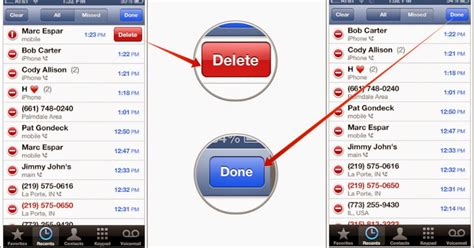delete history on phone erase iphone data call history eraser permanently remove