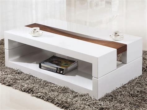Contemporary Coffee Tables by Room Decoration With Rectangle Contemporary Coffee
