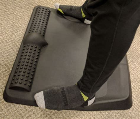 best shoes for standing desk ergohead standing desk mat review