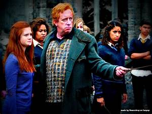"Ginny Weasley Wallpaper - Ginevra ""Ginny"" Weasley ..."
