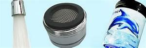 Filtre à Eau Pour Robinet : l 39 conomiseur d 39 eau pour robinet ~ Premium-room.com Idées de Décoration