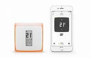 Thermostat Connecté Chaudière Gaz : guide d 39 achat des meilleurs thermostats connect s en 2018 ~ Melissatoandfro.com Idées de Décoration