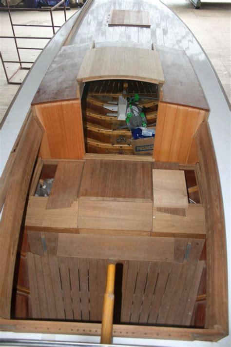 colin archer wooden sailing yacht  sale