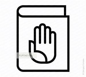 Handbook Vector Icon
