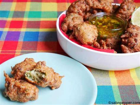 morue cuisine recettes d 39 accras de morue