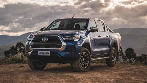 Check out the stunning new light designs and the range of robust wheel designs that further enhance its tough good looks. New Toyota HiLux hybrid plans firm for Australia: 2022 ...