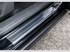 Mondeo Lockwood Stainless sill plates, Avoid ugly scuffs