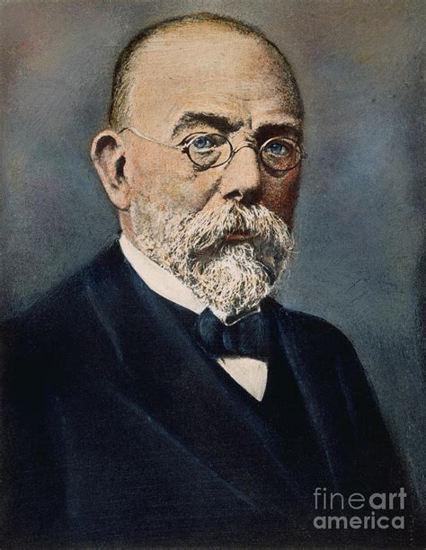 acrylic wall pictures robert koch 1843 1910 photograph by granger