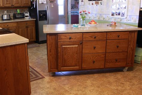 kitchen mobile island custom furniture and cabinetry for residences specialty