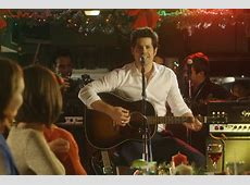 Movie Review #FindingChristmas on HallmarkChannel with