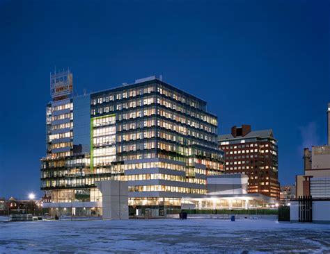 Genzyme Corporation Headquarters | House & Robertson ...