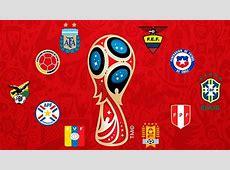 Rusia 2018 los apodos de las 32 selecciones que