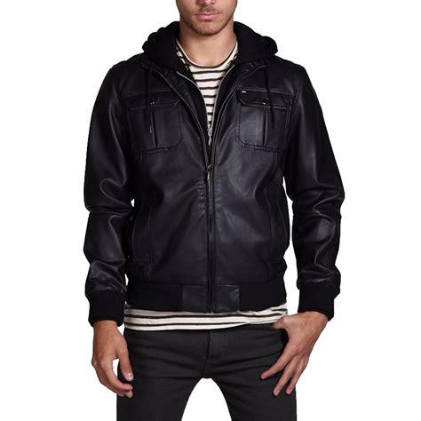 foto de Obey Clothing Rapture Jacket evo