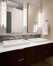22 bathroom vanity lighting ideas to brighten up your mornings - Bathroom Lighting Ideas For Vanity