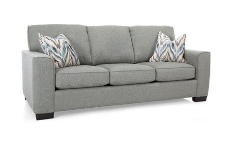 2483 Sofa Contemporary Canadian Made Sofa Chervin