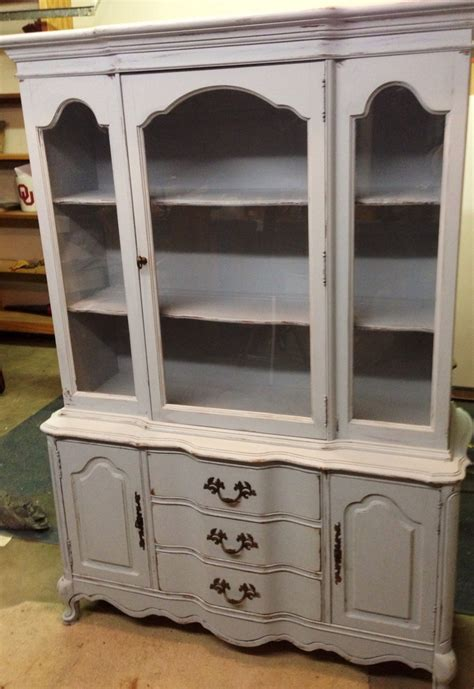 french country china cabinet french country distressed china cabinet for the home