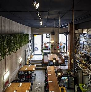 25 best small restaurant design ideas on pinterest cafe With small restaurant interior design ideas