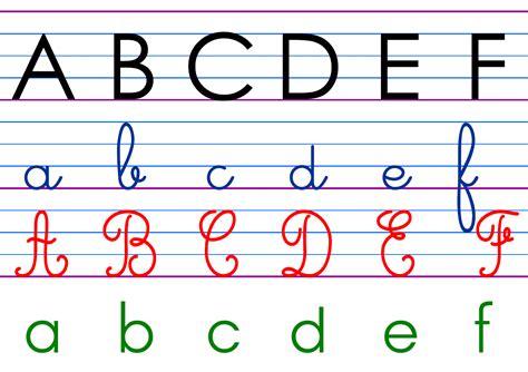 alphabet  ecritures outils pour la classe pinterest