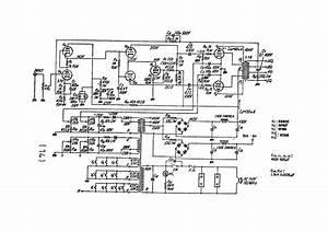 Guitar Cabinet Schematics