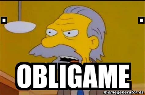 Memes Los Simpson - memes de los simpson imagenes chistosas
