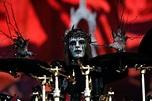Drummer Joey Jordison leaves Slipknot - NME