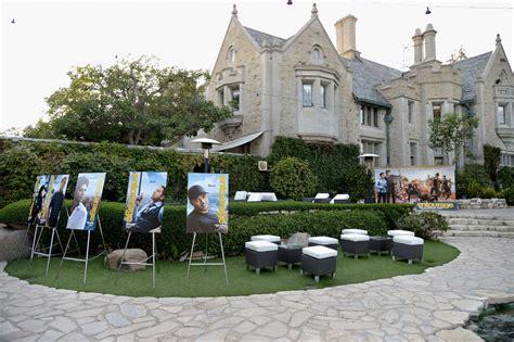 Playboy Mansion to be sold but Hugh Hefner can stay until ...