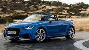Audi Tt 2018 : 2018 audi tt rs roadster first drive review specs and ~ Nature-et-papiers.com Idées de Décoration