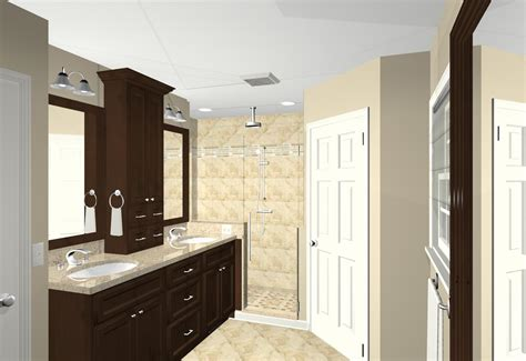 inspirations simple master bathroom designs with