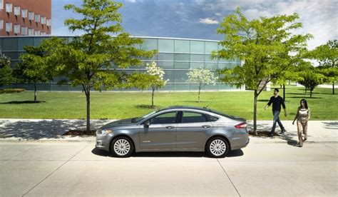 Best Electric Car Deals by Best Deals On Hybrid Electric Cars For December 2015