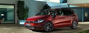Garage Volkswagen 93 : nouvelle golf sportsvan lebon sa saint lo garage volkswagen saint lo ~ Dallasstarsshop.com Idées de Décoration