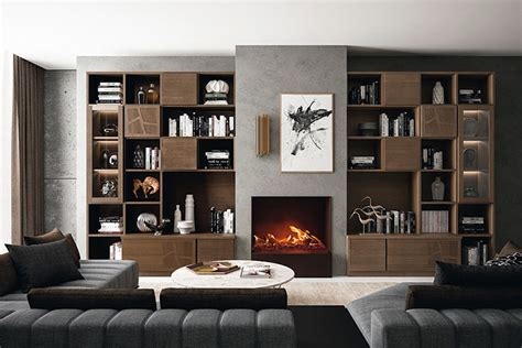 librerie moderne bianche librerie bianche moderne cool large size of living