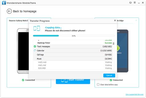 transfer info from android to android how to transfer data from android to android top 4 ways
