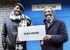 Famous British Actor Idris Elba timeline   Timetoast timelines