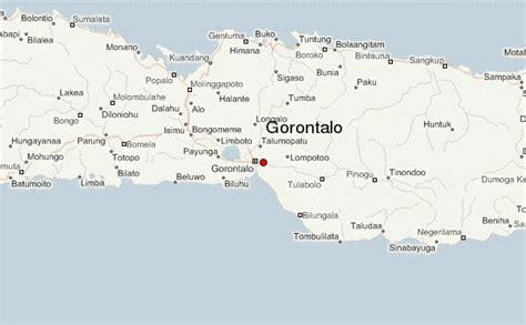 gorontalo location guide