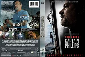 Captain Phillips Dvd Cover Art | www.pixshark.com - Images ...