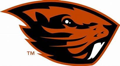 Oregon State Beavers University Beaver Brand Logos