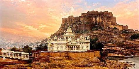 Wallpaper Of Mehrangarh Fort by Indian Cities With Their Nick Names 2 Khichdi