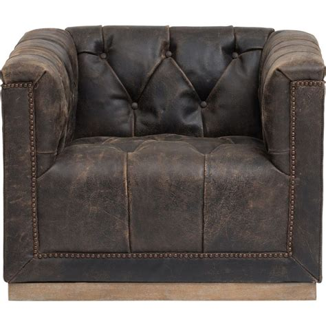 1000 ideas about leather swivel chair on