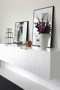 Ikea Besta Türen : ikea besta einheiten in die inneneinrichtung kreativ integrieren ~ Orissabook.com Haus und Dekorationen