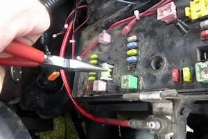 Fixing That Dead Battery Problem