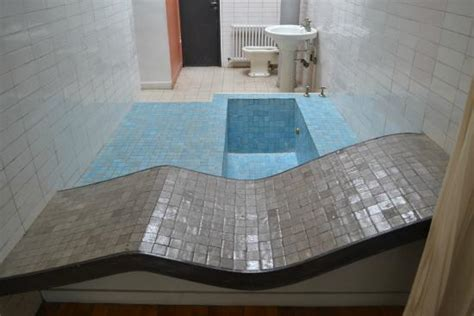 salle de bain villa savoye salle de bain de m et mme savoye photo de villa savoye poissy tripadvisor
