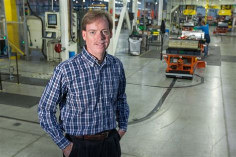 meet the new corvette assembly plant manager jeffrey