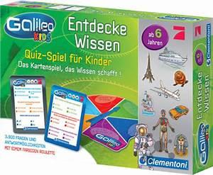 Spiele Für Kinder Ab 12 Jahren : galileo kids entdecke wissen ab 6 jahren spiel galileo ~ Whattoseeinmadrid.com Haus und Dekorationen