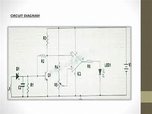 Design  U0026 Working Of A Mobile Phone Detector
