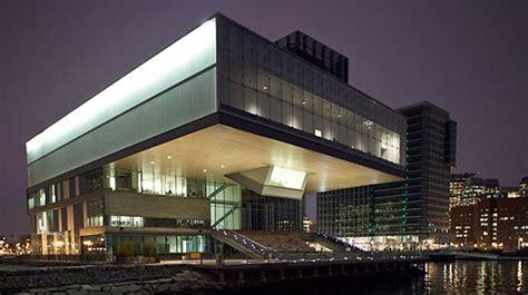 modern museum boston the institute of contemporary a quot new quot boston staple