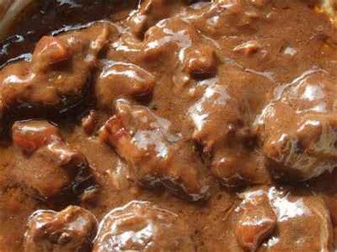 cuisiner une daube recette boeuf en daube 750g