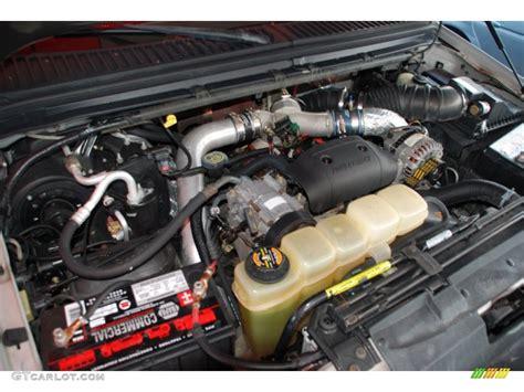 Ford Super Duty Xlt Crew Cab Liter Ohv
